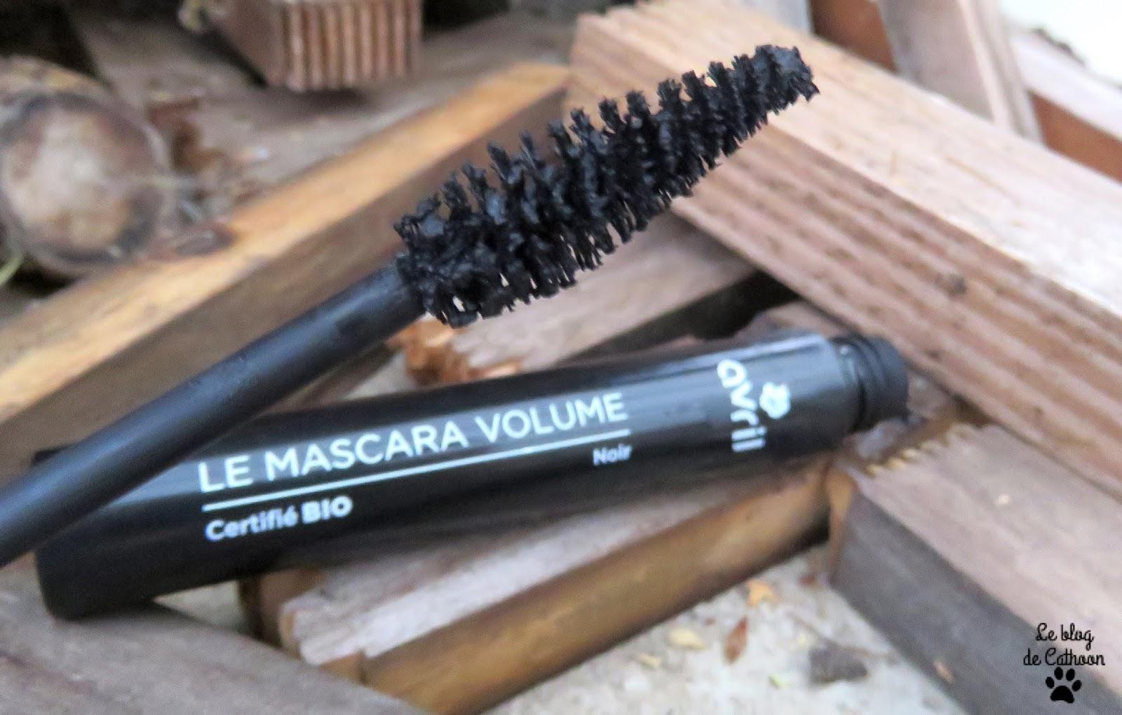 Le Mascara Volume - Mascara Noir - Avril