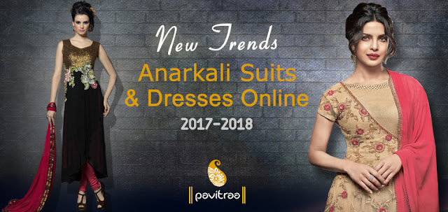 Weding Salwar Suits and Bridesmaid Dresses 2017 Online Shopping Collection With Discount Price and COD in India