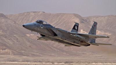 la proxima guerra ataques aereos israel libano siria