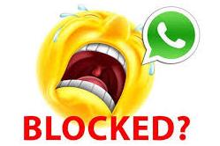 Cara Sederhana Kirim Pesan WhatsApp Kepada Pacar Yang Blokir Kamu