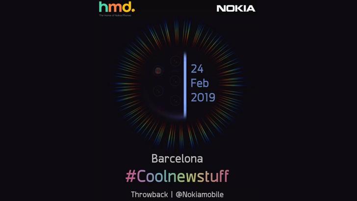 Nokia-MWC-19