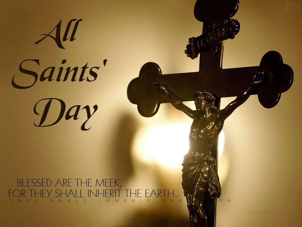 All Souls Day Wishes