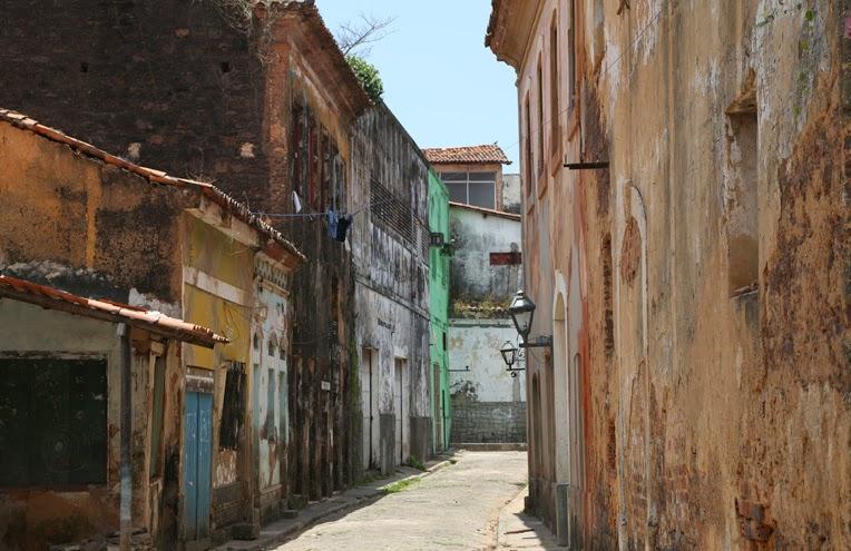 شارع عتيق