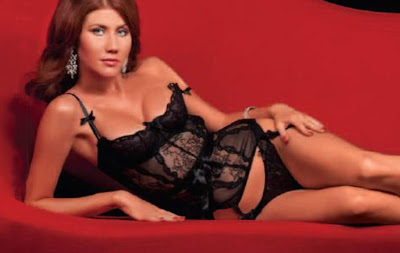 Anna Chapman hot photos