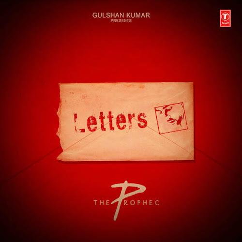 Letters - The Prophec (2016)