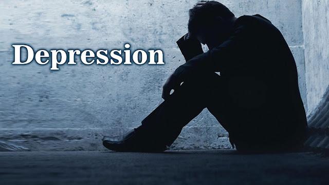 Crippling-depression