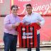 """Jaiker Pérez: """"La manera de responder a  la confianza que me dan es anotando goles"""""""