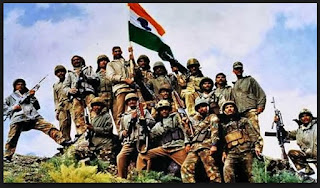 Indian Army and India