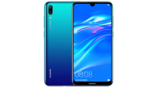 Huawei Enjoy 9 With 4,000mAh Battery Launched: Price