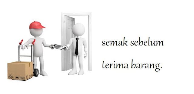 Senarai Scammer di Malaysia