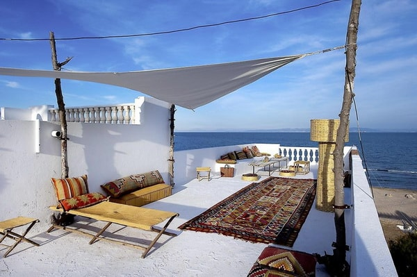 Discover The Advantages of Sail Awnings - Exterior Design Ideas 3