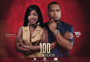 BAIXAR MP3 || Filomena Maricoa Ft. Yuri da Cunha - 100 Segredos || 2019