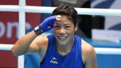 Spotlight : Mary Kom Resigned As Boxing's National Observer