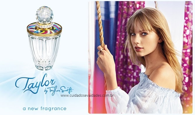 Perfume Taylor by Taylor Swift