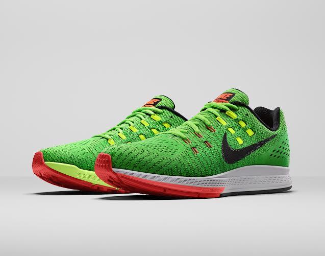 Blog e Run   Nike Zoom Structure 19 - para pronadores 75c20c582c575