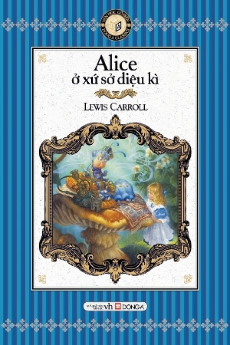 Alice ở xứ sở diệu kỳ