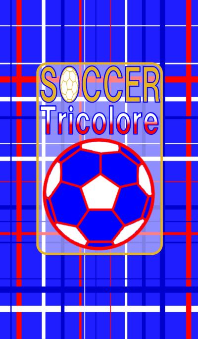 SOCCER~Tricolore~