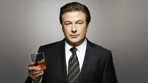 Here's The Thing - Alec Baldwin