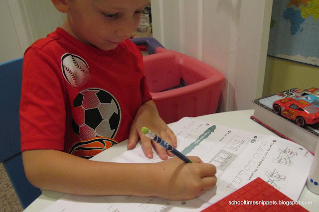 Homeschooling with Heart of Dakota Beyond: Recap of Unit 3