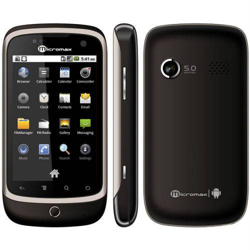 www micromax smartphone price in india