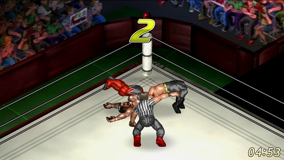 fire-pro-wrestling-world-pc-screenshot-www.ovagames.com-5