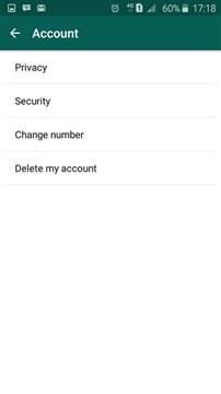 akun whatsapp