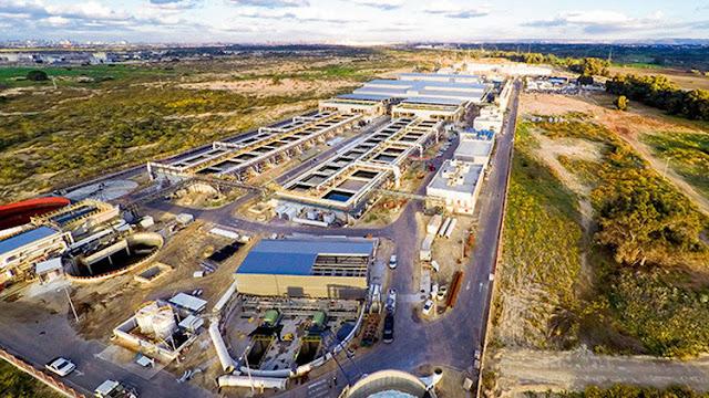 """Israel obra el """"milagro"""" del agua: Entierra la amenaza de la sequía con su apuesta por la desalación"""