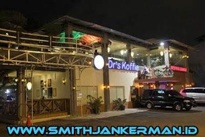 Lowongan Dr's Koffie Lounge & Resto Pekanbaru Juli 2018