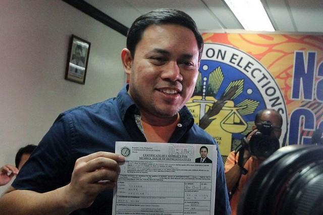 Mark Villar DPWH Secretary