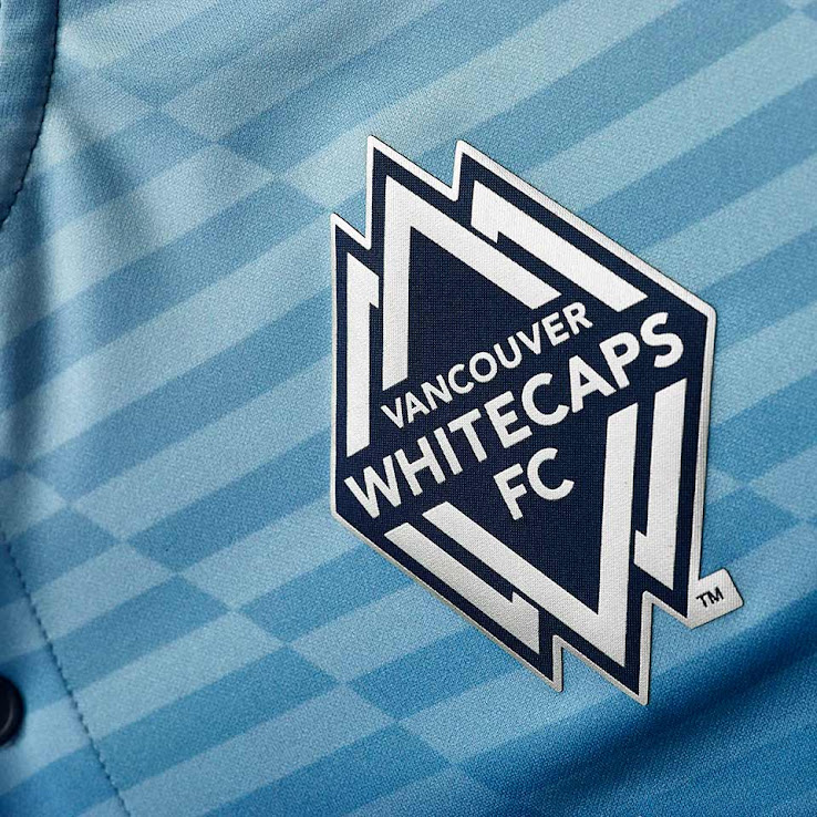 Vancouver Whitecaps 2016 Away Jersey Released