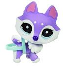Littlest Pet Shop Blythe Loves Littlest Pet Shop Husky (#2110) Pet