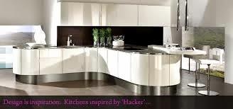 Modular Kitchens in Bangalore: Haecker Kitchens - German Modular
