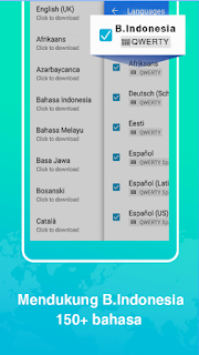 ABC Keyboard - TouchPal Apk : Free Download Android Application
