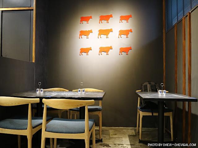 IMG 9292 - 熱血採訪│乍牛炸牛排專賣,自己煎牛排DIY超促咪!王品炸牛排在新光三越就能吃得到!