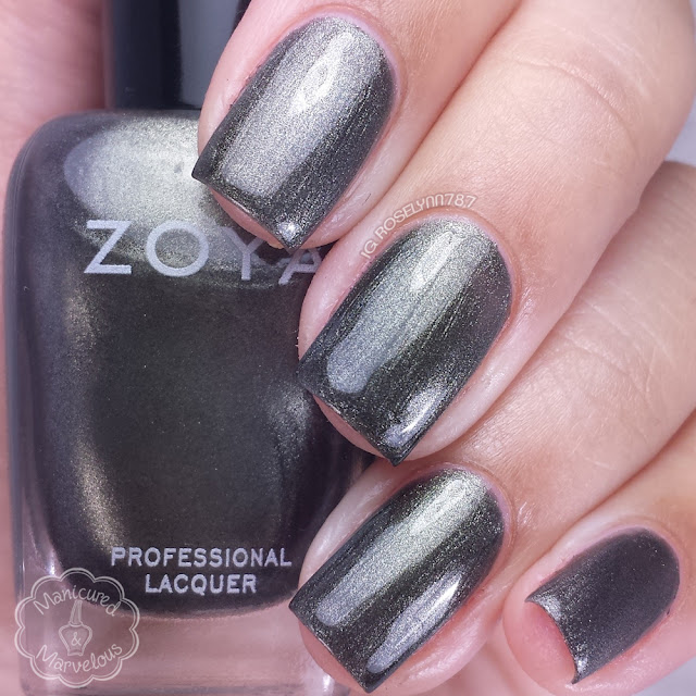 Zoya -Tris