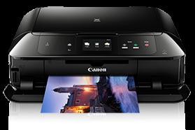 Download Printer Driver Canon Pixma MG7710