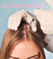 saç mezoterapisi ne işe yarar