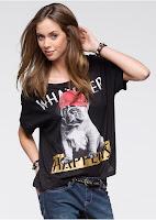 Bluze și tricouri pentru femei