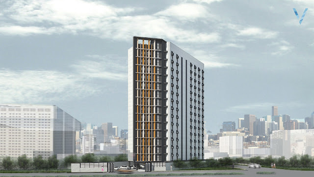 Ayala Land introduces co-living concept in Makati through The Flats Amorsolo