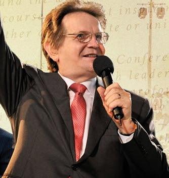 reinhard bonnke last crusade in africa