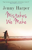Mistakes We Make by Jenny Haeper