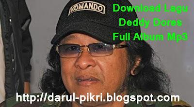 Download Lagu Deddy Dores Full Album Mp3