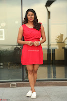 Shravya Reddy in Short Tight Red Dress Spicy Pics ~  Exclusive Pics 019.JPG