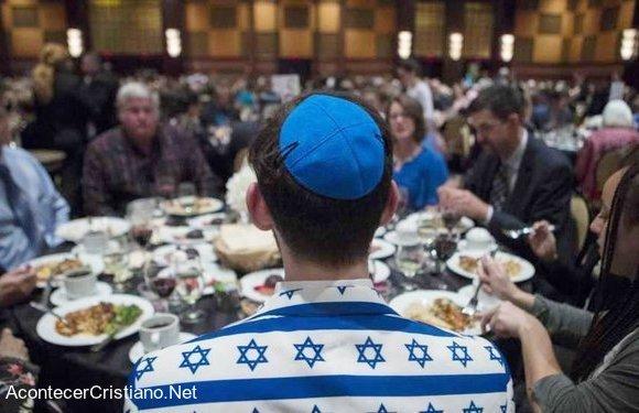 Judíos mesiánicos discriminados en Israel