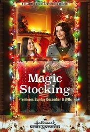 The Magic Stocking (2015)