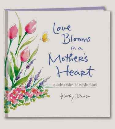 Love Blooms in a Mother's Heart cover