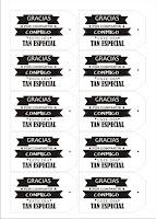 Tarjeta de souvenir en formato pdf para imprimir gratis