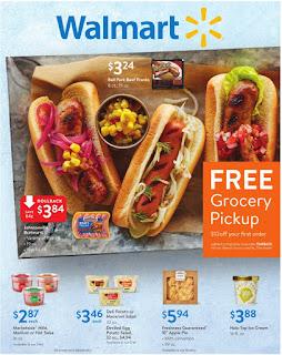 ⭐ Walmart Ad 5/12/19 ✅ Walmart Weekly Ad May 12 2019