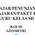 Download Materi PLPG Sertifikasi Guru SD Terbaru