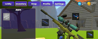 hack Rocket Royale